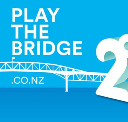 Play the Bridge Live Stream Campaign
