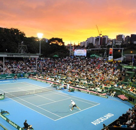 ATP Heineken Tennis Open and WTA ASB Tennis Classic – 2001-2012