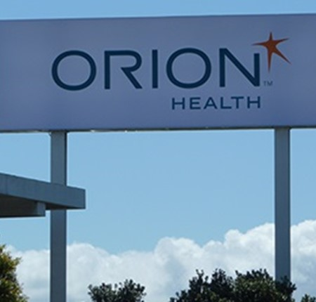 Orion Health - multiple corporate video applications